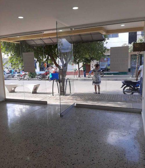Local para arriendo en la ciudad de Montería