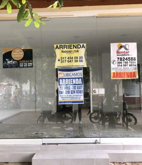 LOCAL CALLE 25 CON CRA 5 CENTRO MEDICO GALENO(2)