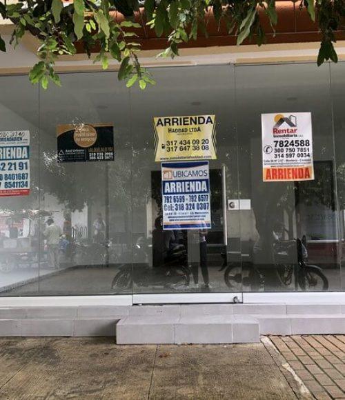 LOCAL CALLE 25 CON CRA 5 CENTRO MEDICO GALENO(6)