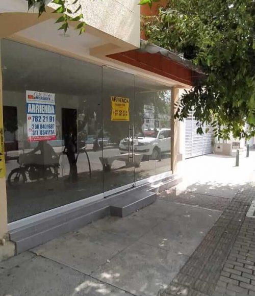 Local comercial para arriendo en la ciudad de Montería